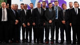 Días y horarios de la primera fecha de la Superliga del Fútbol Argentino
