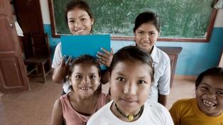 El Gobierno y Unicef acuerdan agenda de trabajo para los próximos cuatro años