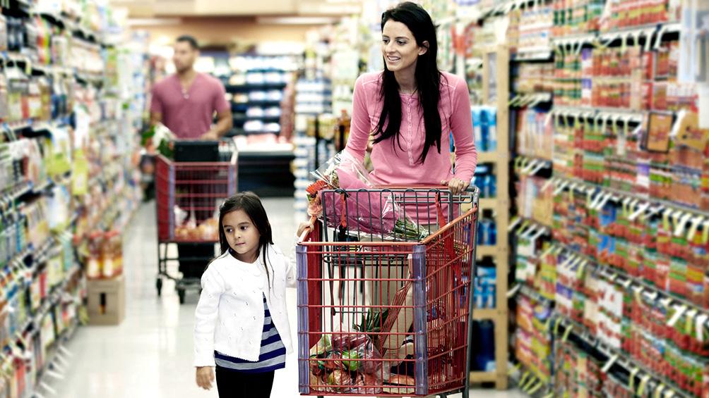 Las ventas minoristas caen 7,1% interanual en noviembre, según CAME
