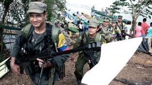 Los acuerdos de paz entre el Gobierno y las FARC
