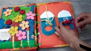 Día del Niño: juguetes, libros didácticos e informática, los regalos preferidos