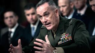 """Un jefe militar aseguró que una guerra con Corea del Norte sería """"horrenda"""""""