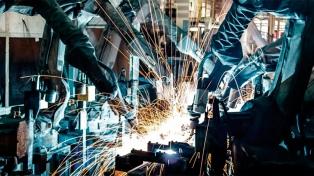 La utilización de la capacidad instalada de la industria aumentó al 68,3% en octubre