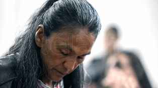 Piden la suspensión del nuevo juicio contra Milagro Sala por amenazas a policías