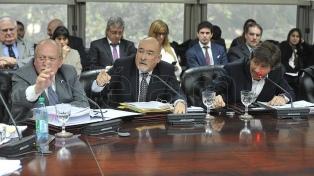 El juez Moldes estará a cargo de investigar la sala que liberó a Cristóbal López