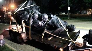 Tras Charlottesville, se intensifica el debate por los monumentos confederados