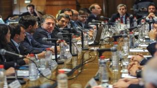 La adhesión al pacto fiscal ya cuenta con la aprobación de casi todas las legislaturas del país