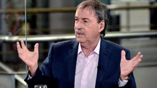 """Schiaretti aseguró: """"La voluntad es participar en esta nueva etapa que se abre en el país"""""""