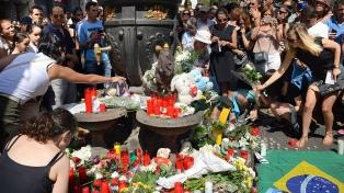 Los detenidos por el ataque en Barcelona acusan al imán y dicen que quería inmolarse