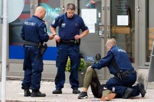 El acusado por el atentado se declaró culpable pero negó fines terroristas