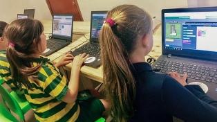 Robótica educativa: mucho más que jugar con ladrillitos