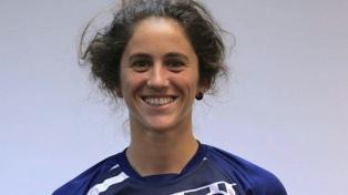 El seleccionado argentino femenino de fútbol convocó por primera vez a una estudiante de la UBA