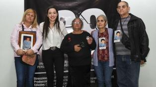 """Estrenaron """"39"""", un documental sobre las víctimas de la represión de diciembre de 2001"""