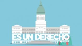 En el Día del Niño, una campaña en las redes pide #DefensorDelNiñoYA