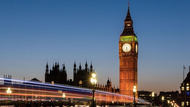 (VIDEO) Últimas campanadas del Big Ben; deja de sonar cuatro años