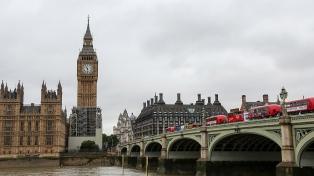 Londres ofreció cooperar en defensa y seguridad con la Unión Europea tras el Brexit