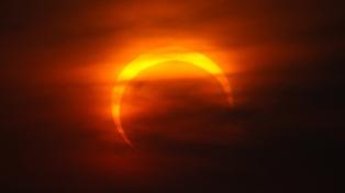 Esperan más de 30.000 visitantes para presenciar el eclipse solar del 2 de julio
