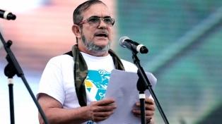 El ex líder de las FARC pensó que sus camaradas nunca podrían volver a las armas