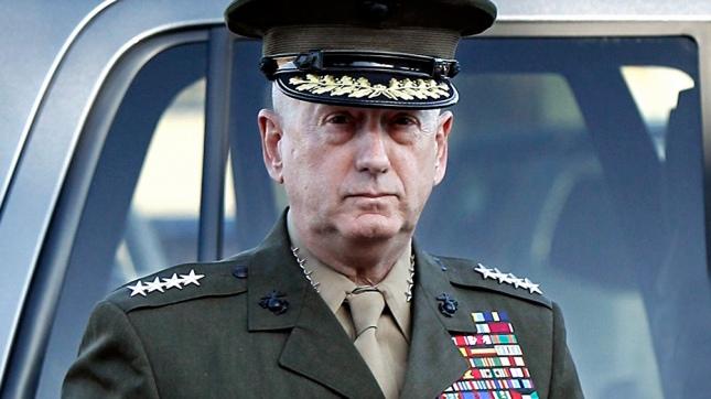 Mattis: se acelera la amenaza de un ataque norcoreano