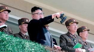 China y la Unión Europea critican a Pyongyang por su última prueba de misiles