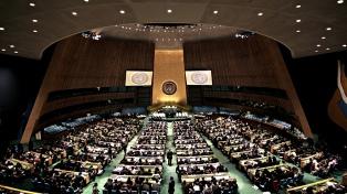 La OTAN y las potencias se negaron a firmar un tratado para abolir las armas nucleares