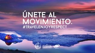 Inicia una campaña mundial para crear conciencia sobre el turismo reponsable