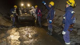 Cómo funciona el sistema de la Ciudad de Buenos Aires para prevenir inundaciones