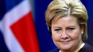 Con final abierto, los noruegos definirán en las urnas el 11 de septiembre