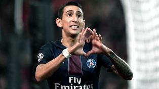 El PSG derrotó por 2 a 1 al Liverpool en un gran partido
