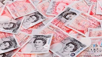 La libra se apreció frente al euro, tras el rechazo del Brexit