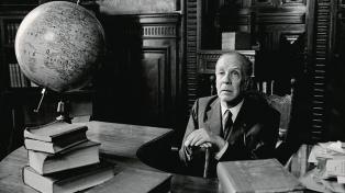 Ciclo homenaje a 120 años del nacimiento de Borges