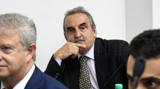 Fijan indagatoria a Moreno por supuestas amenazas en una asamblea de Papel Prensa