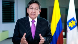 El fiscal general objeta el inventario de bienes presentado por FARC