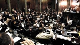 La Legislatura porteña votó a nueve Ciudadanos Ilustres