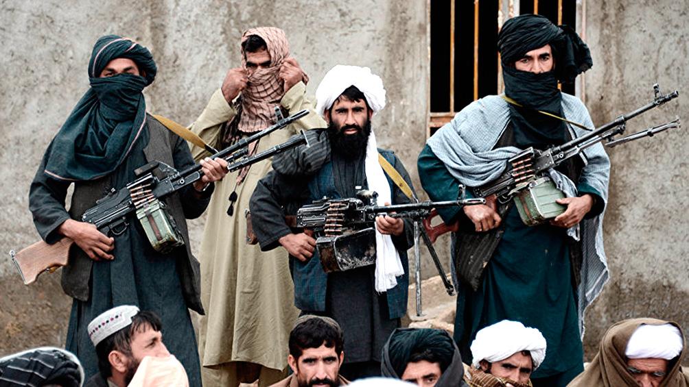 Los talibanes recalcan que