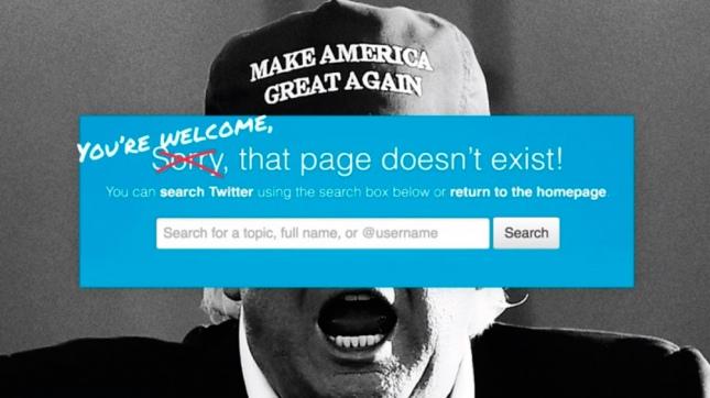 Antiguo agente de la CIA quiere comprar Twitter (sólo para desterrar Trump)