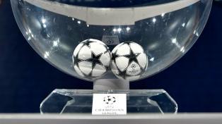 Barcelona y Juventus compartirán el Grupo D de la Liga de Campeones de Europa