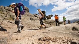 El año pasado tuvo el mayor crecimiento del turismo en el mundo