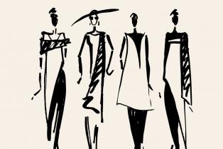 GAN, el algoritmo que puede diseñar ropa  a partir de imágenes