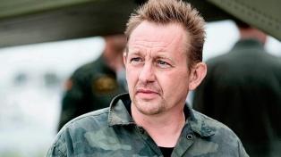 Peter Madsen, de admirado inventor danés a protagonista del crimen de una periodista