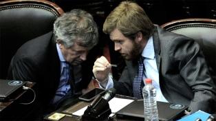 El enfrentamiento entre Massot y Filmus continuó en las redes sociales