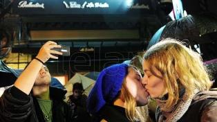 """El Inadi dictaminó que la confitería """"La Biela"""" discriminó a dos jóvenes por ser lesbianas"""