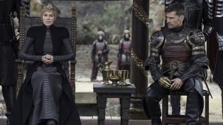 """Evaluaron llevar la última temporada de """"Game of Thrones"""" al cine"""