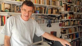 Guillermo Saccomanno transita la literatura infantil en sus dos nuevos libros