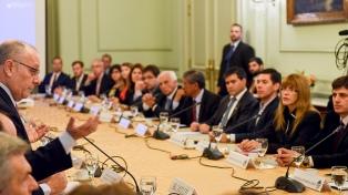 Ministros del Mercosur buscarán un acuerdo con la UE en Bruselas