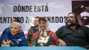 """Organismos de DDHH pidieron que """"la justicia se saque la venda de los ojos"""""""