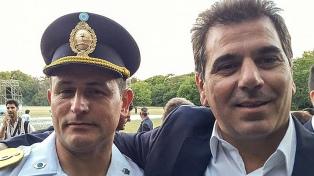 Un ex policía que colabora con el Ministerio de Seguridad bonaerense está desaparecido desde el martes