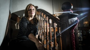 """Miriam Lewin: """"Los que sobrevivimos no vamos a superar nunca la culpa de haber sobrevivido"""""""