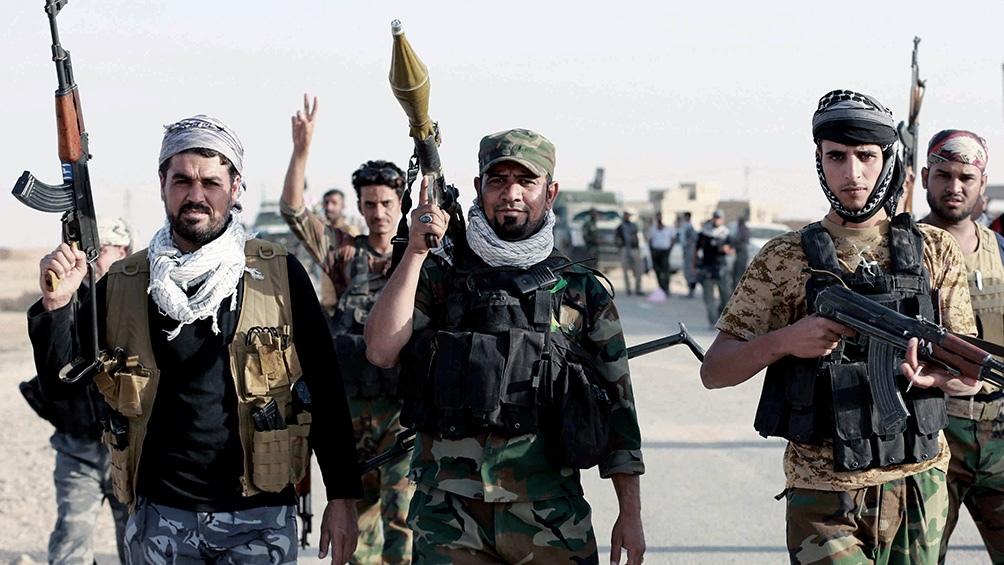 Irak dio por terminada la guerra contra el Estado Islámico ...