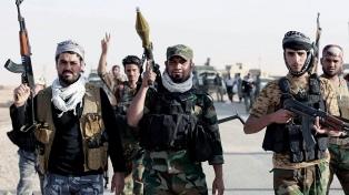 Juzgaron a más de 600 extranjeros por haberse unido al Estado Islámico